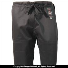 Fuji Black Gi Pants